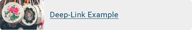Deep-Link Example