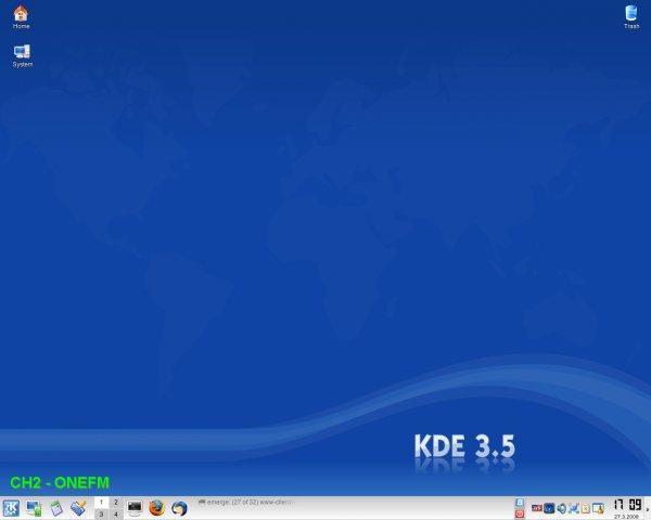 IRadio OSD