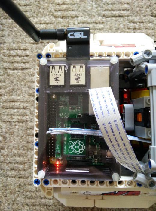 Raspberry Pi installation