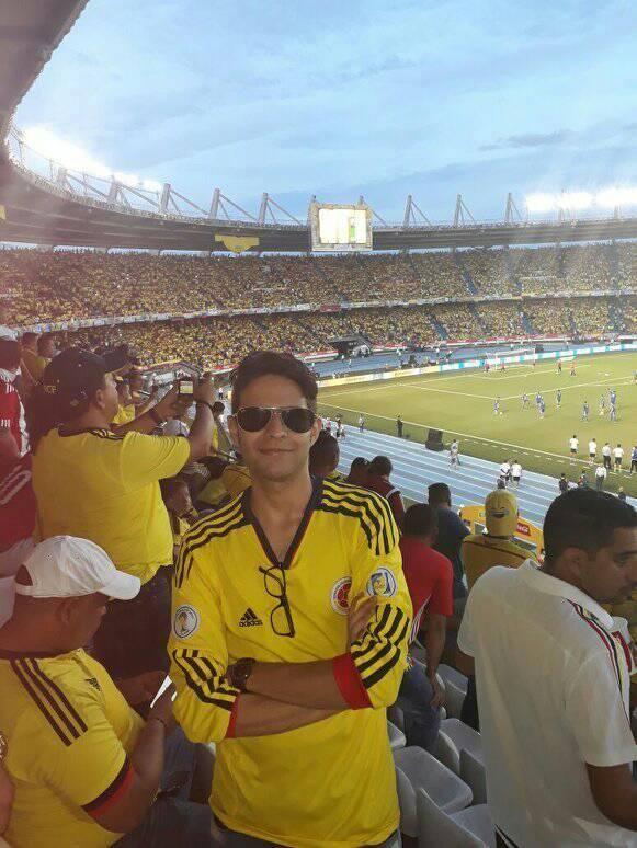 Juan David Tabares Arce