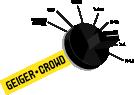 GeigerCrowd logo