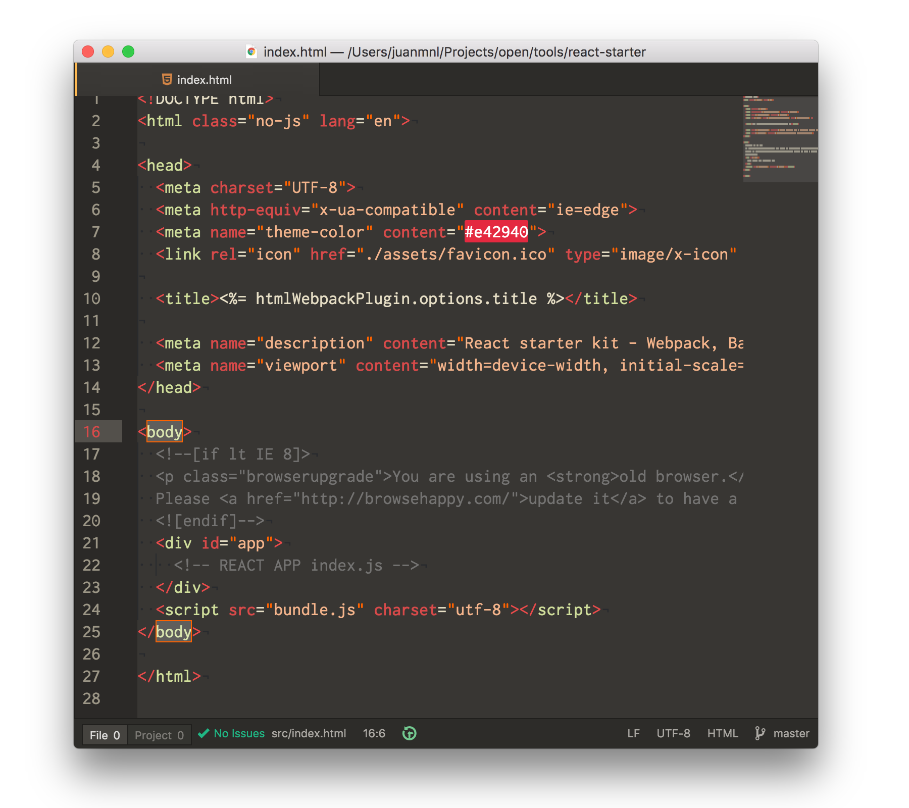 Redui-jm screenshot