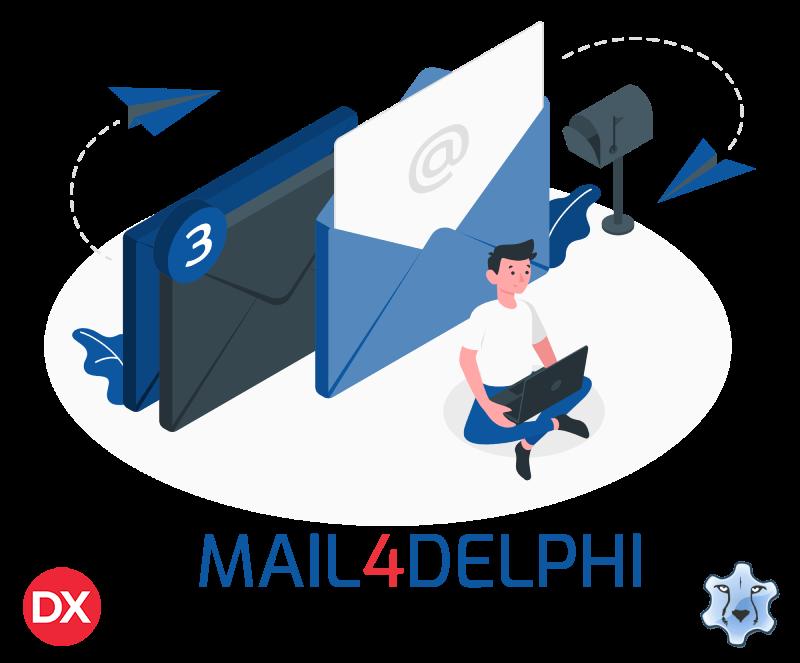 Mail4Delphi