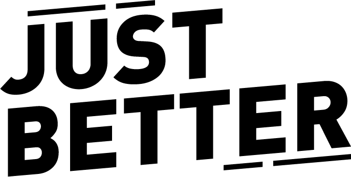 JustBetter logo