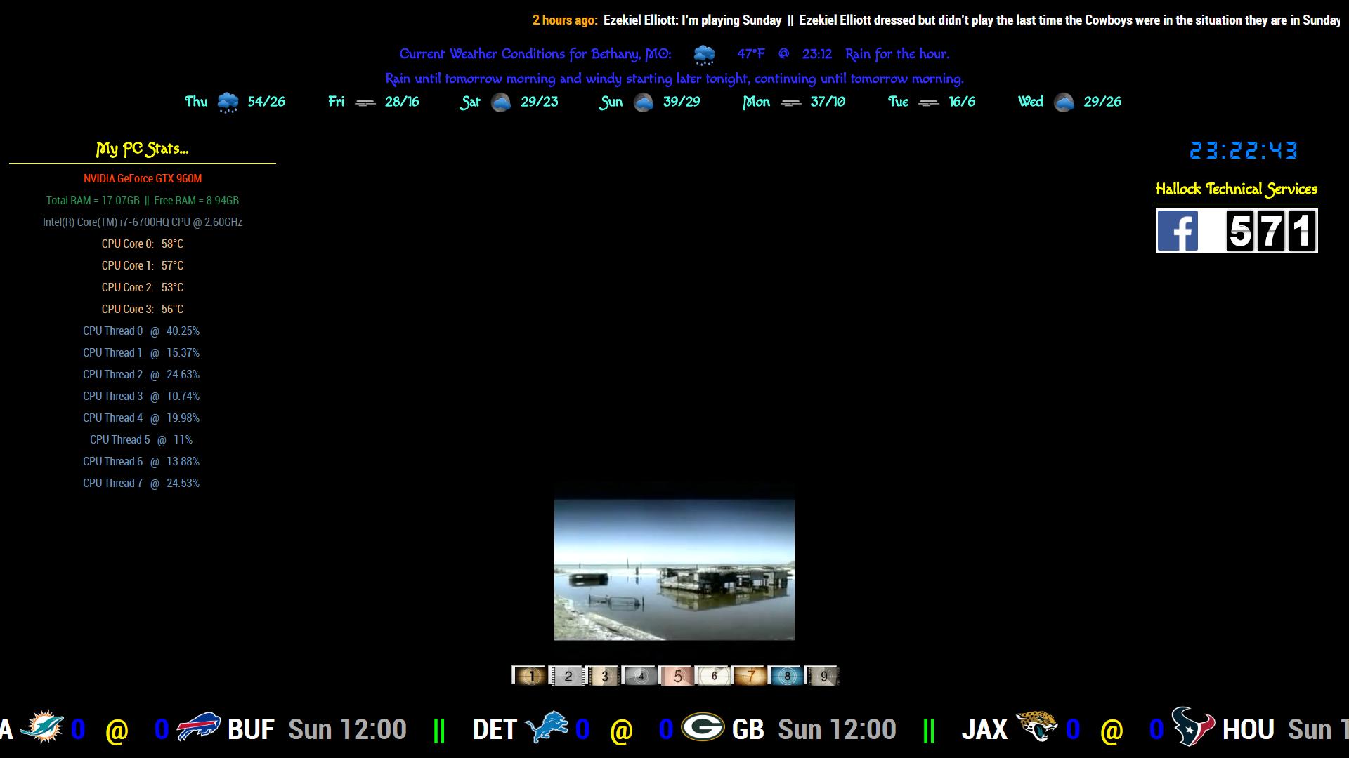 ScreenShot of button #1