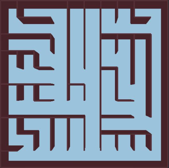 Maze Generator's icon