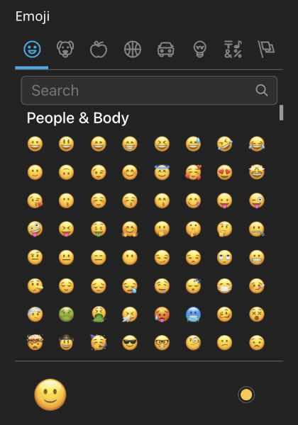 JvMTECH.Emoji