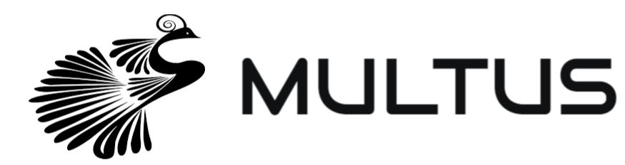 multus-cni Logo