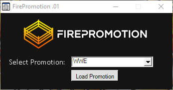 Select Promotion