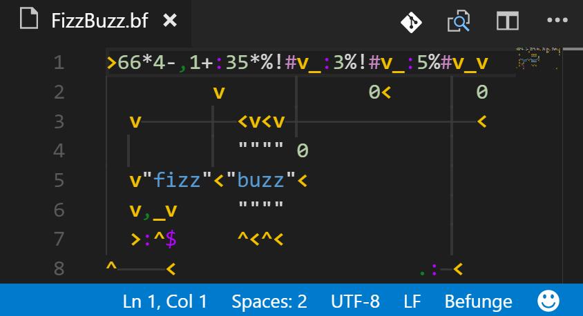 FizzBuzz Example