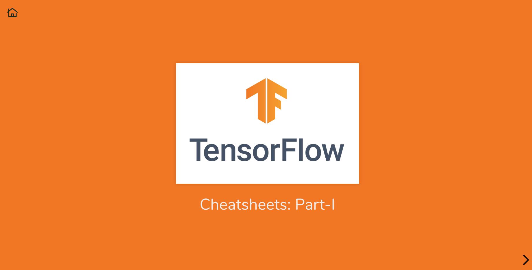 tensorflow-1
