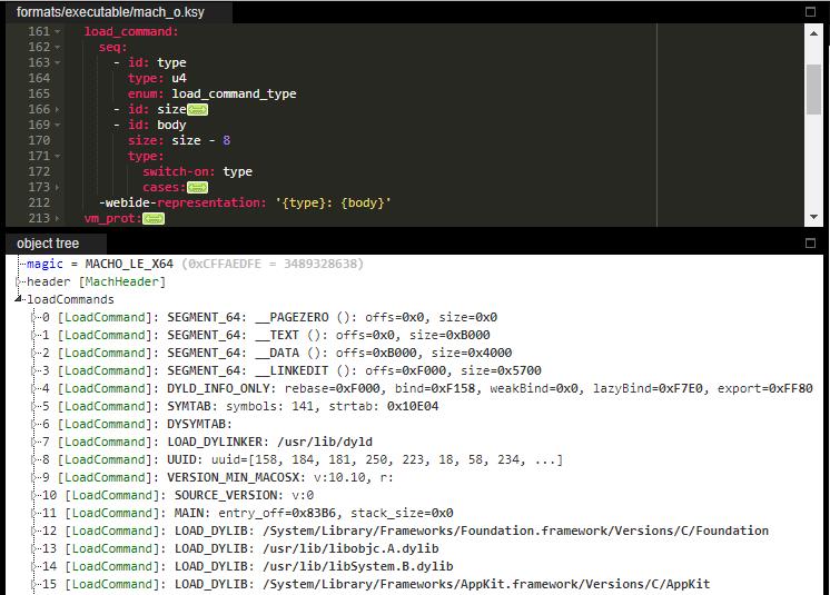 webide-representation example