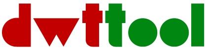 dwttool logo
