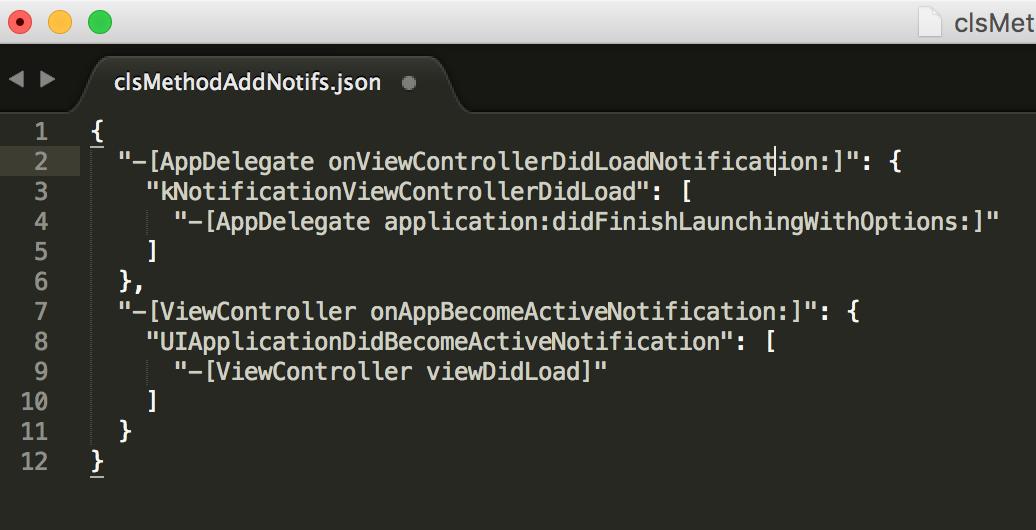 clang-find-duplicate-unused-code-clsMethodAddNotifs