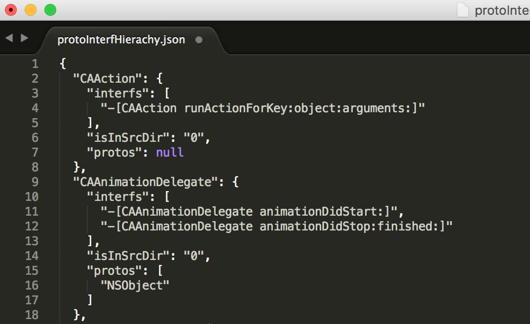 clang-find-duplicate-unused-code-protoInterfHierachy