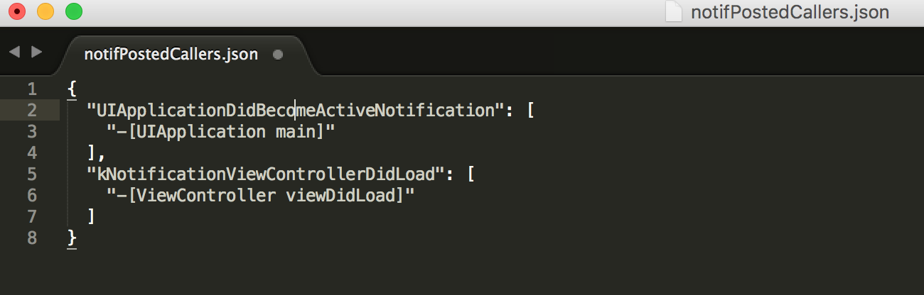 clang-validate-ios-api-notifPostedCallers