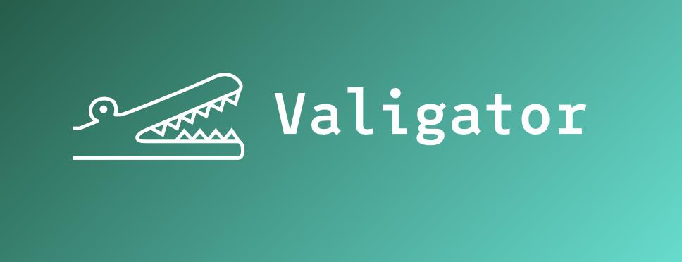 Valigator