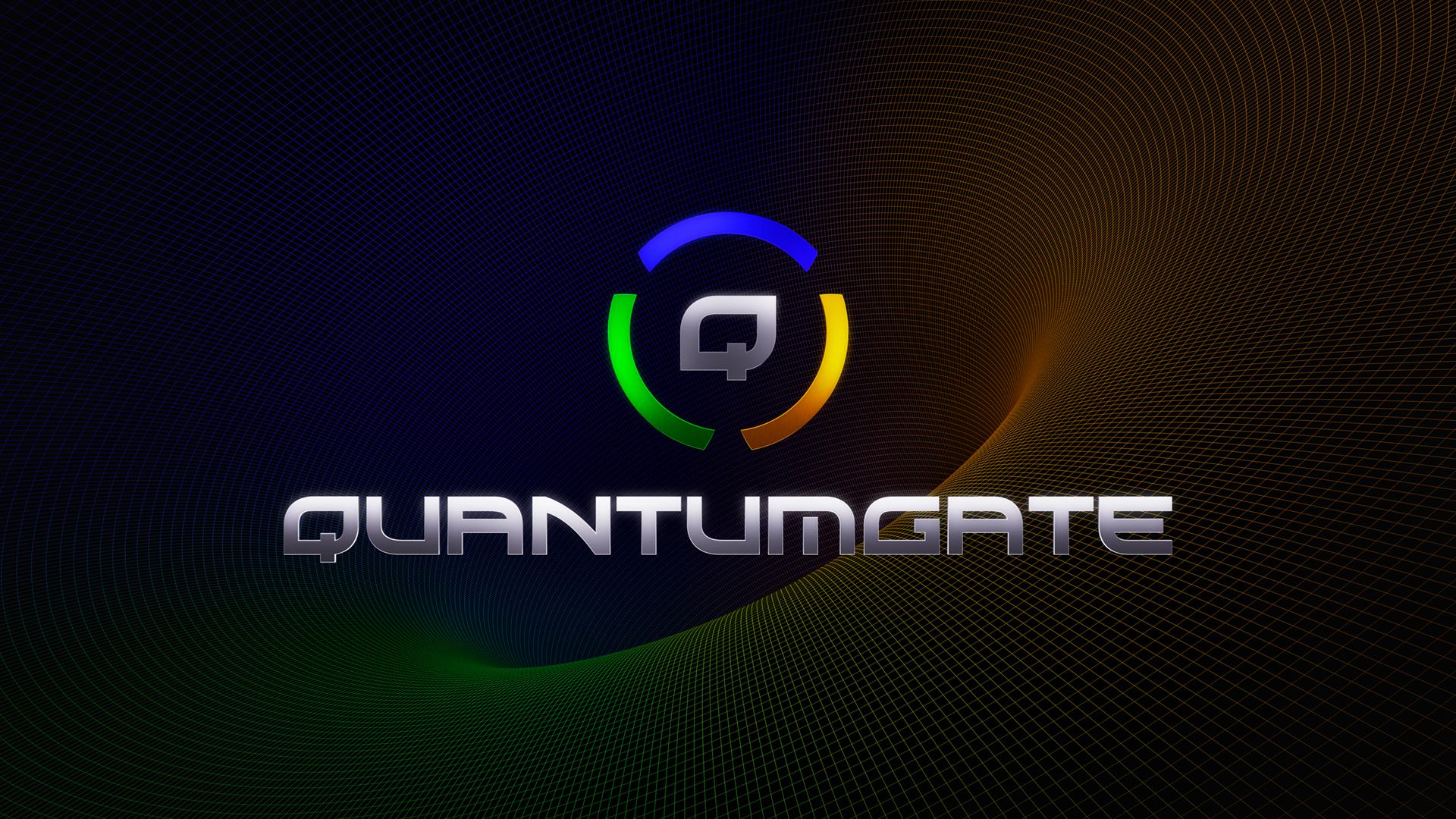 QuantumGate