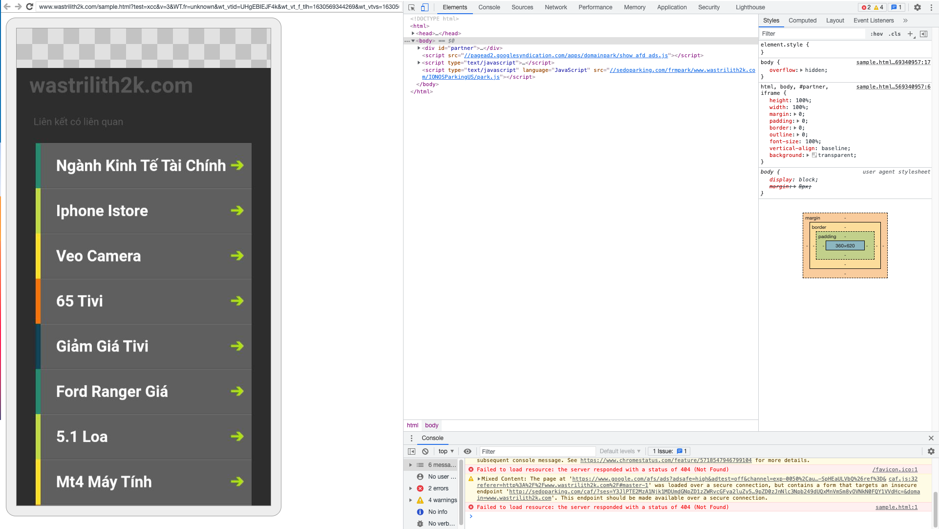 Debug-enabled Webviews in Devtools