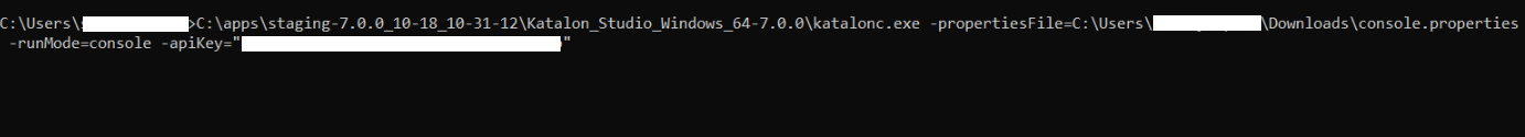 console.properties