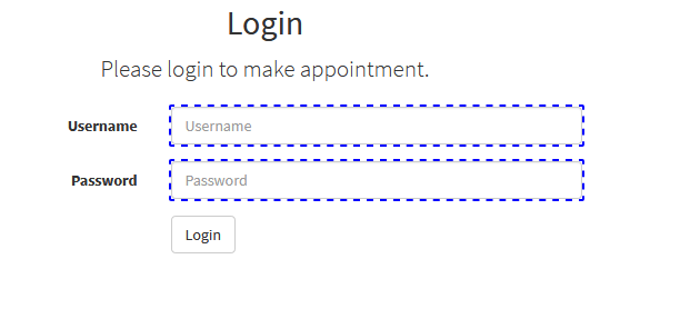 identify-all-nodes-before-the-Login-button
