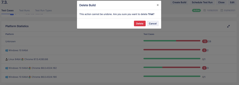 edit build