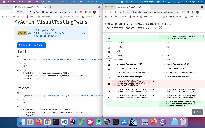 Twins_HTML