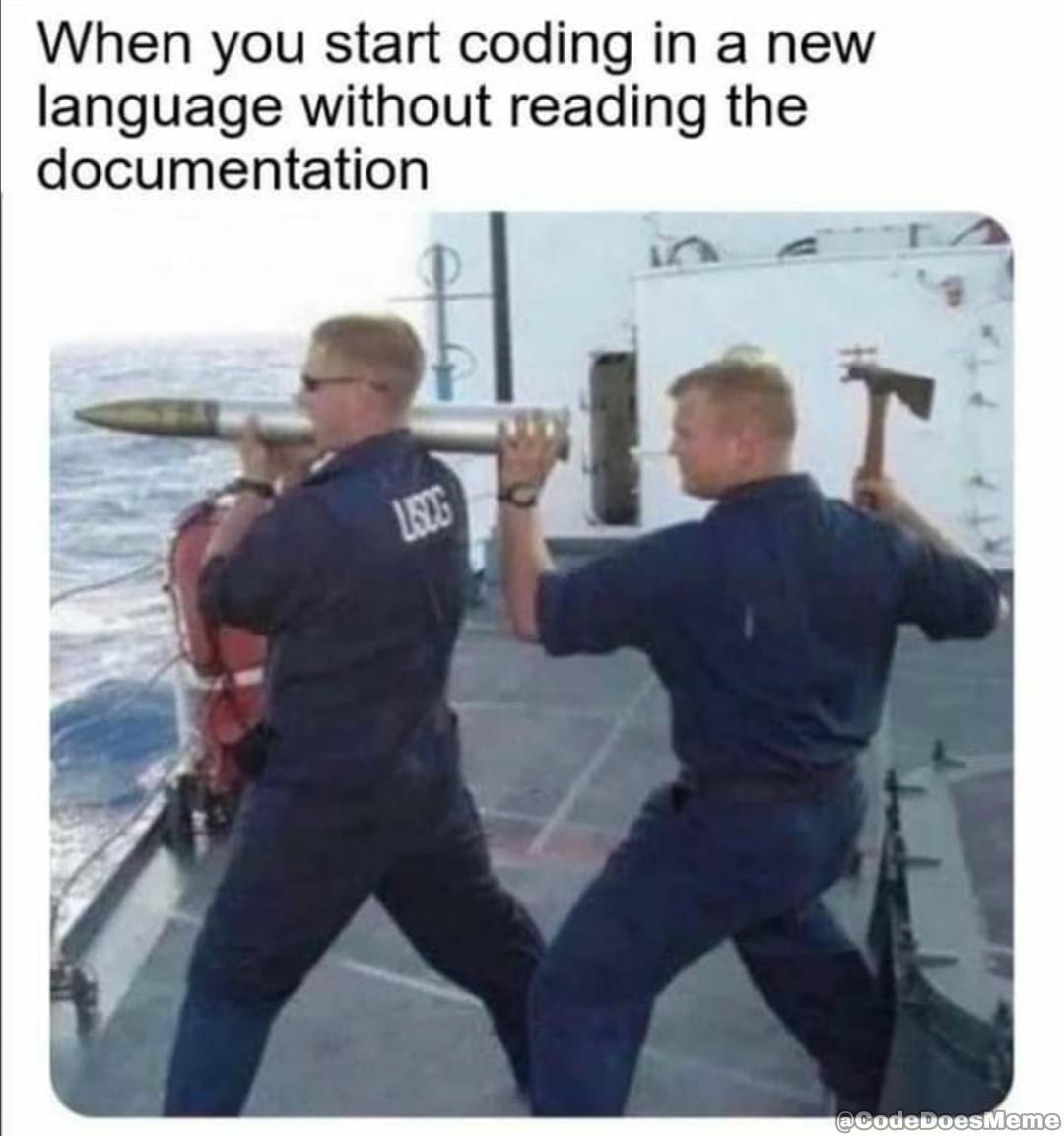 nuevo lenguaje