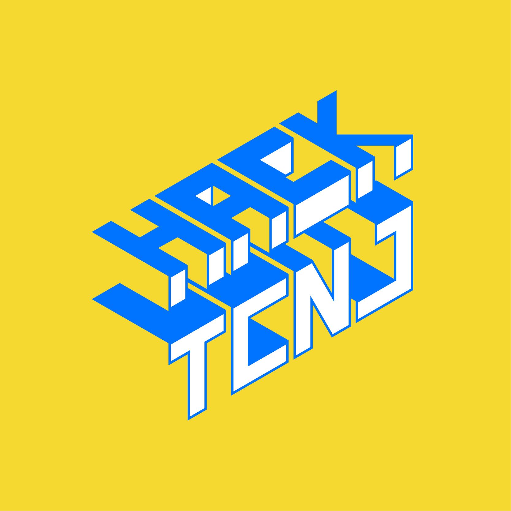 HackTCNJ 2017 Logo