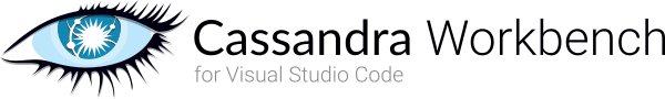Cassandra workbench for Visual Studio Code