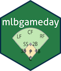 Automated Data Collection with R and mlbgameday