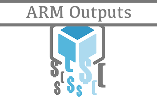 ARM Outputs Banner