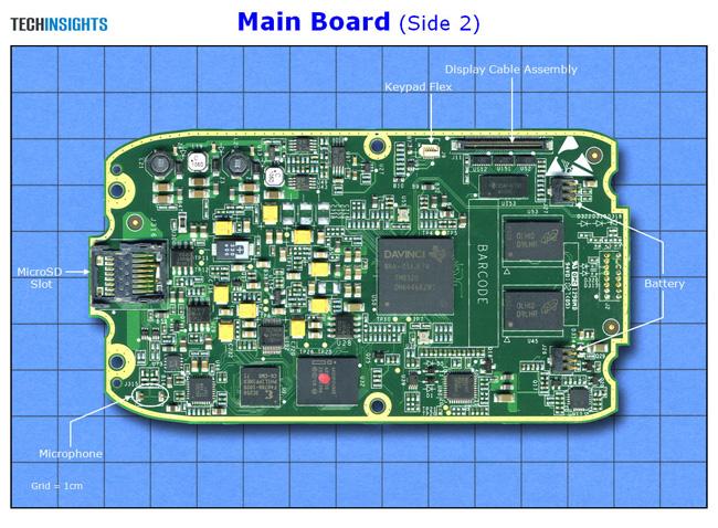 Teardown Of A Vscan 183 Hacking Ultrasound With A Diy Dev Kit