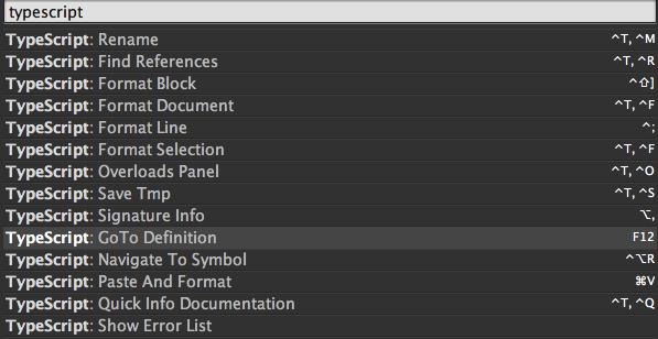 Plugin-Features