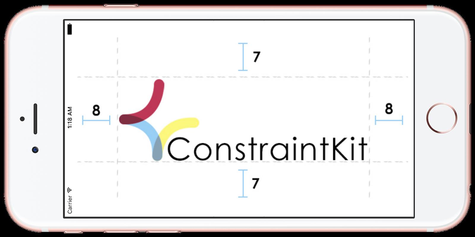 KVConstraintKit