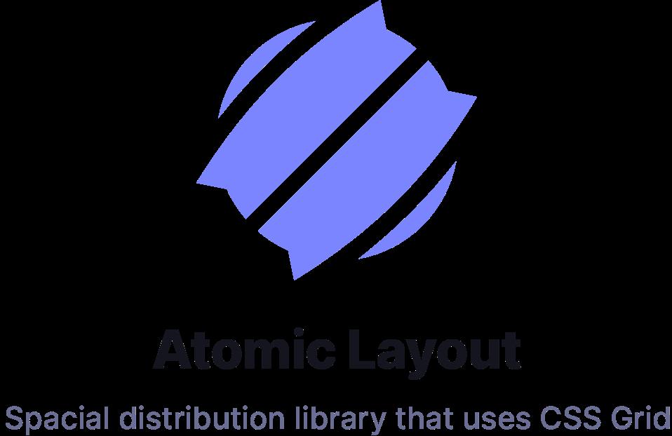 Atomic Layout logo