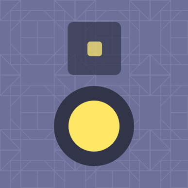 Component with responsive props