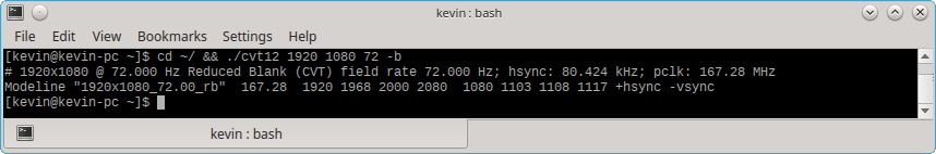 GitHub - kevinlekiller/linux_intel_display_overclocking: Guide for