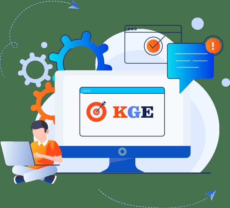 KGE Technologies Pvt Ltd