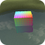 3D Water Surface's icon
