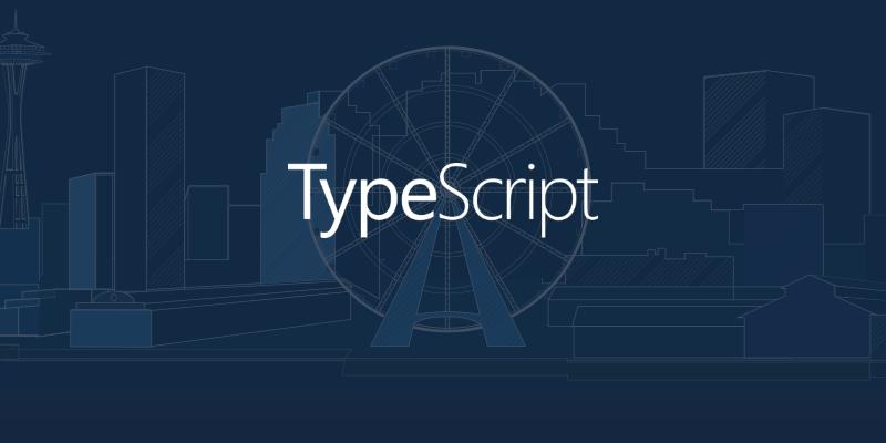 O que há de novo no TypeScript 4.0