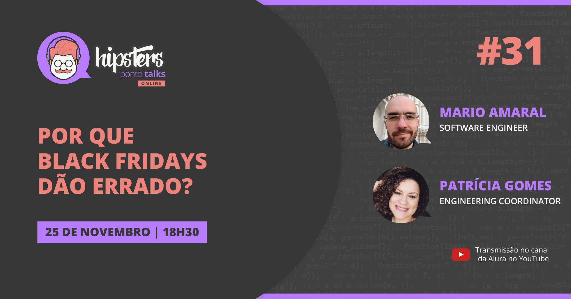 Por Que Black Fridays Dão Errado? - Hipsters.talks