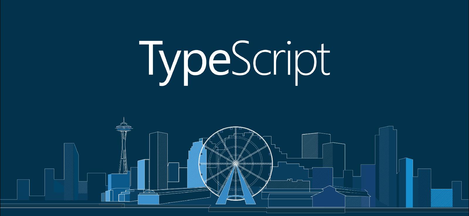O que há de novo no beta do TypeScript 4.3