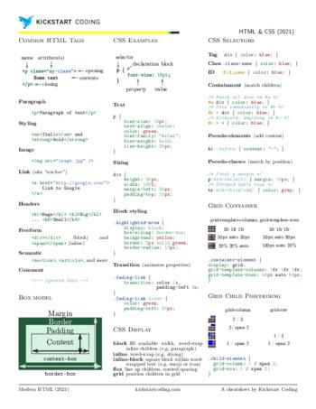 modern-html-css PDF thumbnail