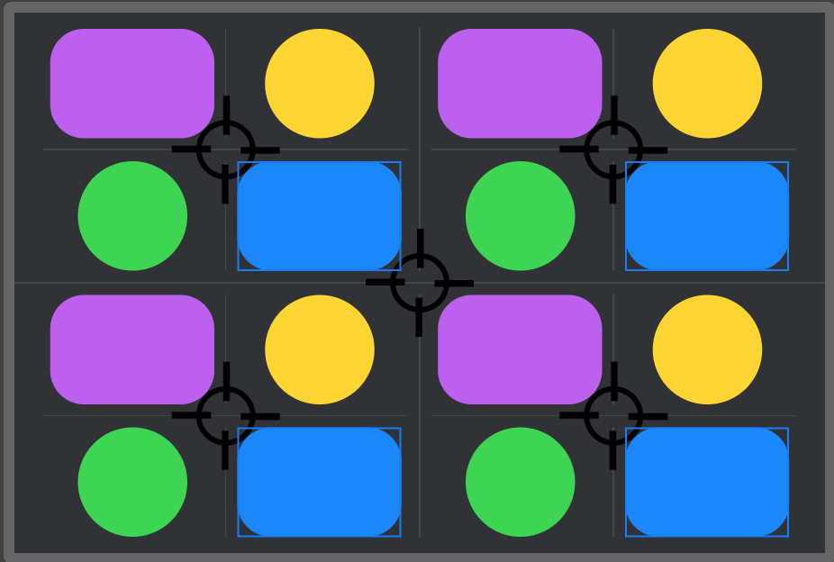 Nested Grid