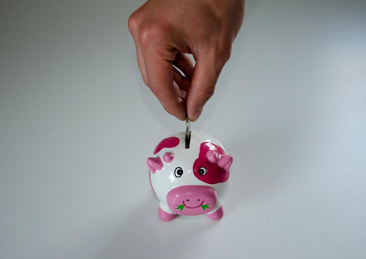 Sinnvolles Sparen für die Zukunft der Kinder