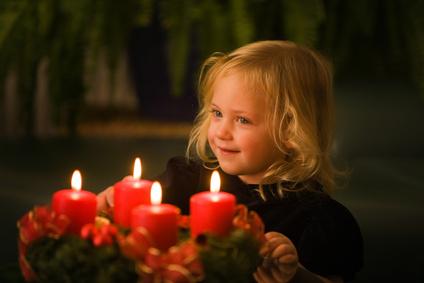 Feiern des Advents