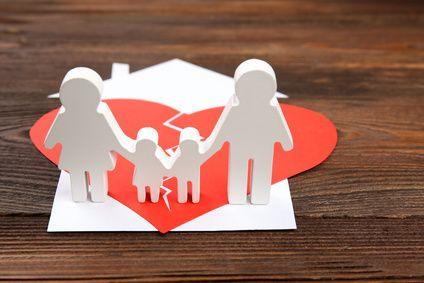 Doppelwohnsitz für geschiedene Kinder – was bedeutet das?
