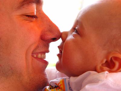 Elternzeit - für Väter