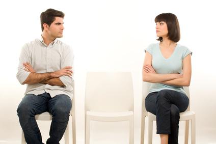 Thema der Scheidung - Was Sie wissen müssen